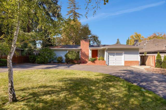 1758 Stockbridge Ave, Redwood City, CA 94061 (#ML81775277) :: Keller Williams - The Rose Group