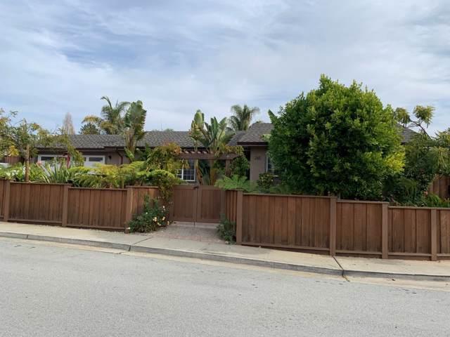 285 Harkleroad Ave, Santa Cruz, CA 95062 (#ML81775281) :: The Gilmartin Group