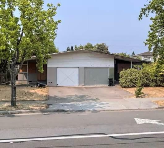 3983 Camden Ave, San Jose, CA 95124 (#ML81775287) :: Live Play Silicon Valley