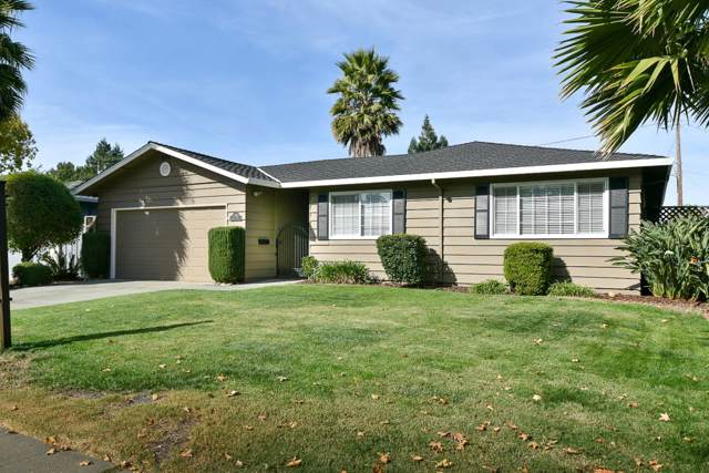 1705 Harte Dr, San Jose, CA 95124 (#ML81775288) :: Brett Jennings Real Estate Experts