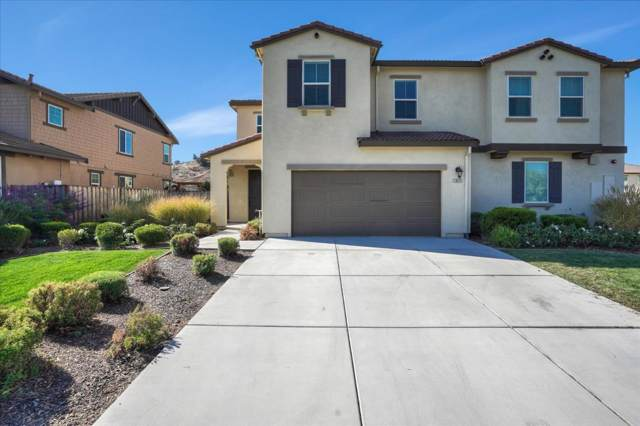 18875 Old Monterey Rd, Morgan Hill, CA 95037 (#ML81775311) :: The Realty Society