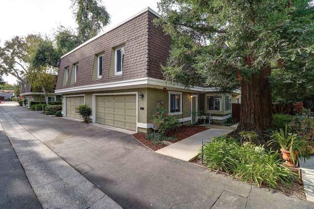 1451 Kentfield Ave, Redwood City, CA 94061 (#ML81775324) :: Keller Williams - The Rose Group