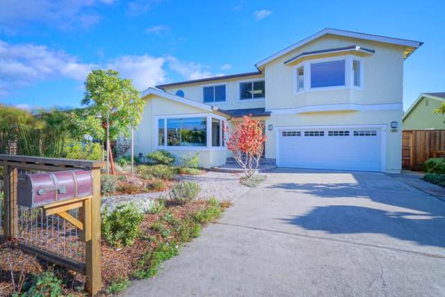 429 Wave Ave, Half Moon Bay, CA 94019 (#ML81775326) :: The Goss Real Estate Group, Keller Williams Bay Area Estates