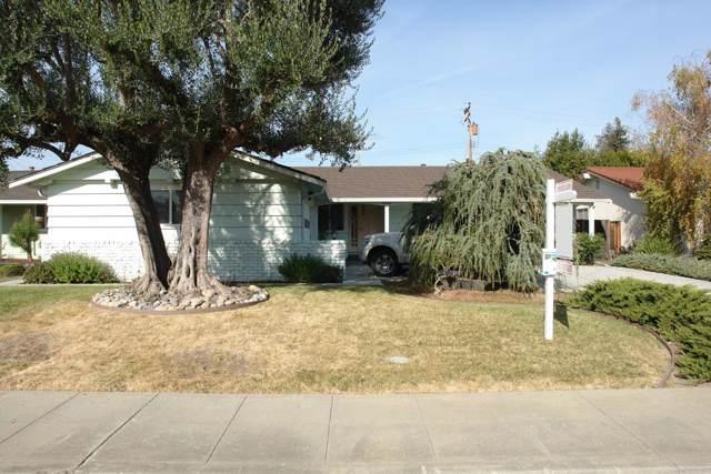 2889 Toyon Dr, Santa Clara, CA 95051 (#ML81775332) :: The Kulda Real Estate Group