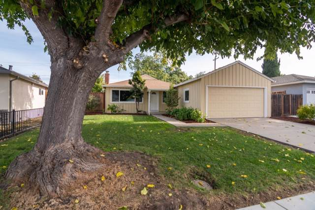 1749 Jones Ave, Santa Clara, CA 95051 (#ML81775349) :: Intero Real Estate