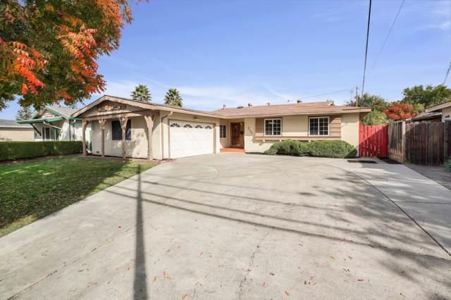 3132 Jarvis Ave, San Jose, CA 95118 (#ML81775351) :: Maxreal Cupertino