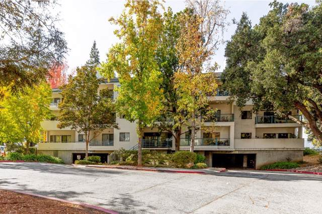 4691 Albany Cir 145, San Jose, CA 95129 (#ML81775352) :: Keller Williams - The Rose Group