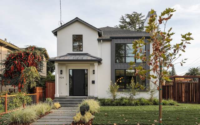 924 Willow Glen Way, San Jose, CA 95125 (#ML81775373) :: The Goss Real Estate Group, Keller Williams Bay Area Estates