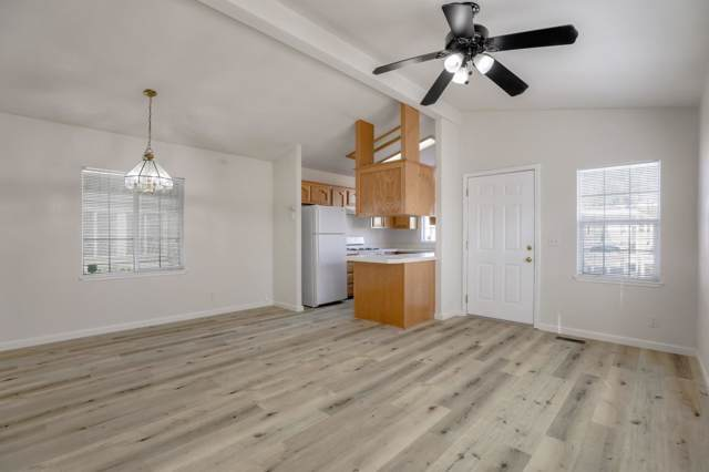 1220 Tasman Dr 453, Sunnyvale, CA 94089 (#ML81775381) :: Intero Real Estate
