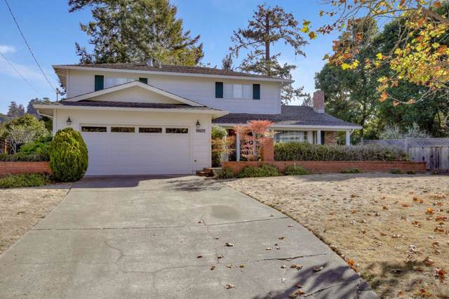 1755 Wilshire Dr, Aptos, CA 95003 (#ML81775382) :: Keller Williams - The Rose Group