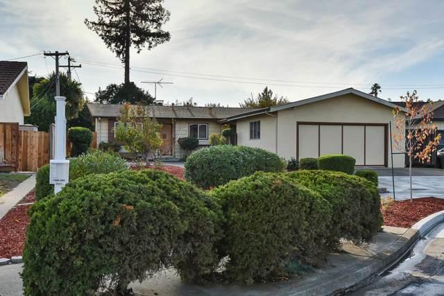 411 Castro Ct, Campbell, CA 95008 (#ML81775390) :: Intero Real Estate