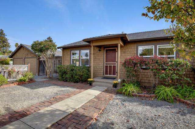 1470 Bulb Ave, Santa Cruz, CA 95062 (#ML81775394) :: The Gilmartin Group