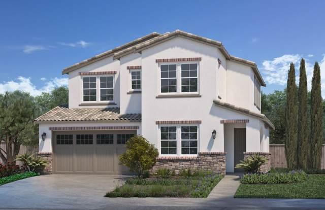 Address Not Disclosed, Morgan Hill, CA 95037 (#ML81775406) :: The Realty Society