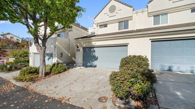 8 E Shoal Dr, Vallejo, CA 94591 (#ML81775407) :: The Kulda Real Estate Group