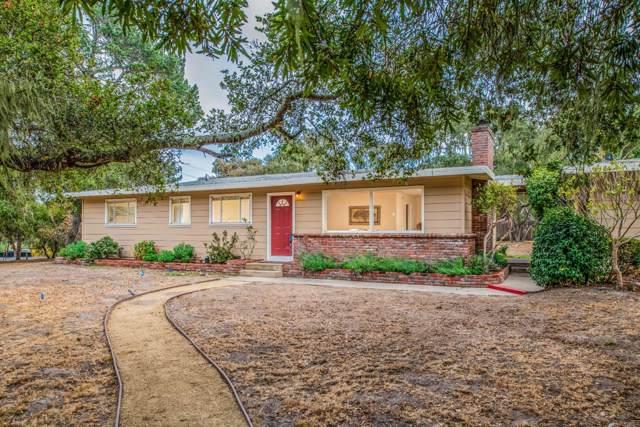 1101 Sylvan Pl, Monterey, CA 93940 (#ML81775414) :: The Gilmartin Group