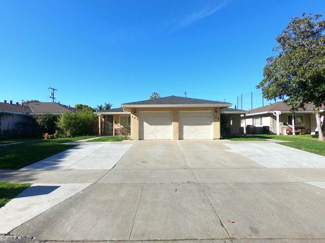 727 Pinto Dr, San Jose, CA 95111 (#ML81775415) :: Live Play Silicon Valley