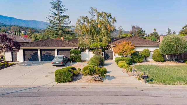 6565 Crystal Springs Dr, San Jose, CA 95120 (#ML81775428) :: Live Play Silicon Valley