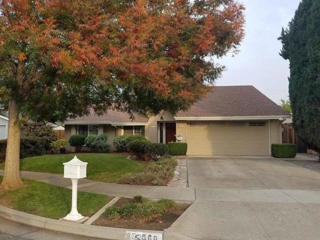 5058 Gazania Dr, San Jose, CA 95111 (#ML81775436) :: Live Play Silicon Valley