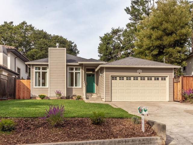 2030 Mezes Ave, Belmont, CA 94002 (#ML81775442) :: The Gilmartin Group