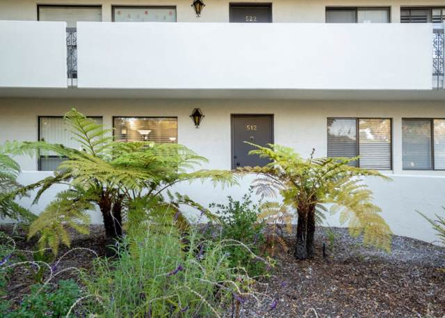 500 Glenwood Cir 512, Monterey, CA 93940 (#ML81775454) :: The Gilmartin Group