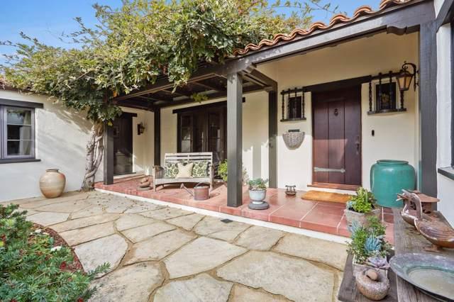 1485 Emerson St, Palo Alto, CA 94301 (#ML81775466) :: The Sean Cooper Real Estate Group