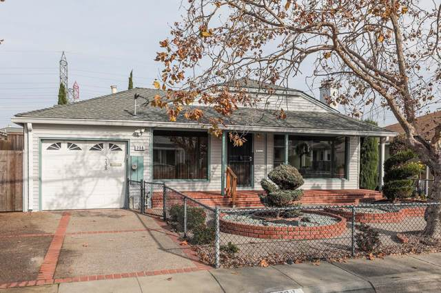 238 Cuardo Ave, Millbrae, CA 94030 (#ML81775471) :: The Gilmartin Group