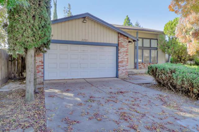 2236 Chapel Hill Cir, Stockton, CA 95209 (#ML81775487) :: The Kulda Real Estate Group