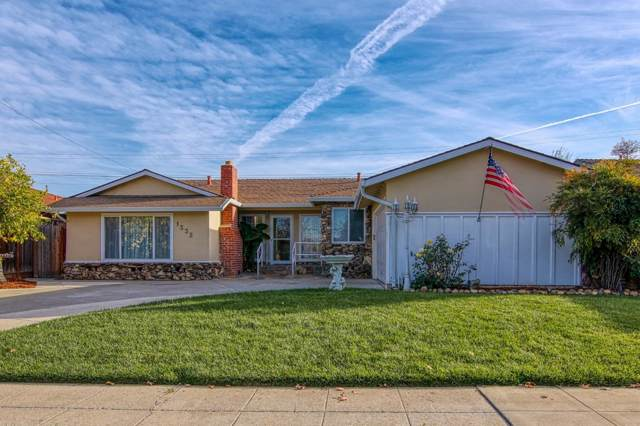 1532 Hillsdale Ave, San Jose, CA 95118 (#ML81775489) :: Live Play Silicon Valley