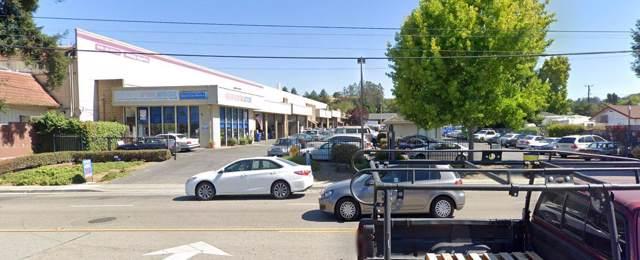 2335 Soquel Dr A, Santa Cruz, CA 95065 (#ML81775501) :: The Kulda Real Estate Group