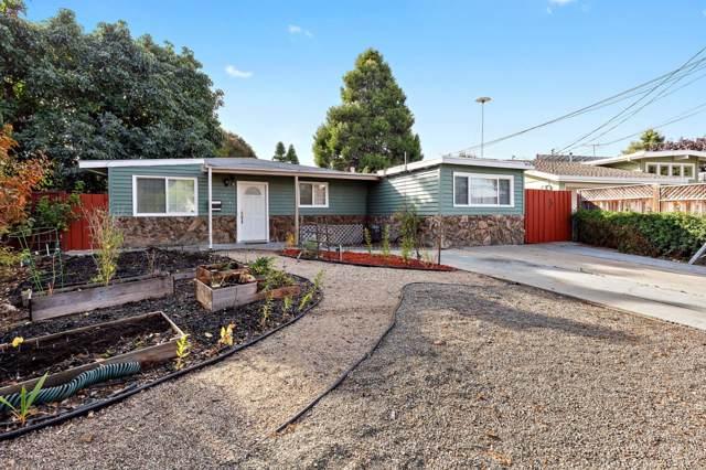 558 E Arbor Ave, Sunnyvale, CA 94085 (#ML81775507) :: Intero Real Estate
