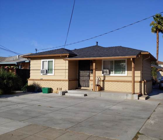 820 14th St, San Jose, CA 95112 (#ML81775511) :: The Gilmartin Group