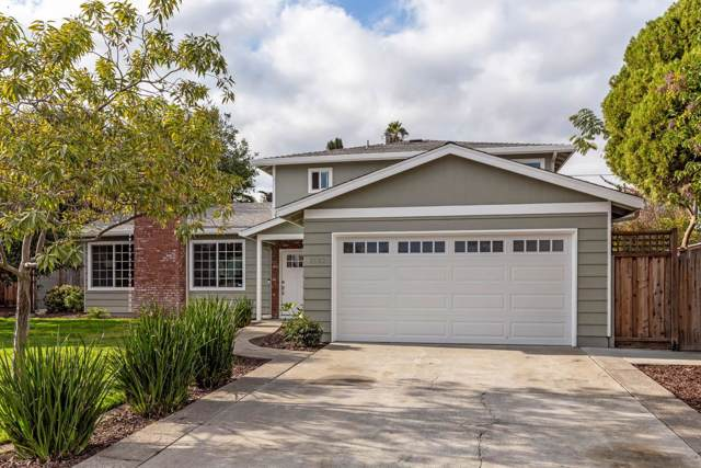 1592 Inverness Cir, San Jose, CA 95124 (#ML81775528) :: Intero Real Estate