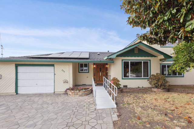 833 Monterey Ct, San Leandro, CA 94578 (#ML81775530) :: Brett Jennings Real Estate Experts