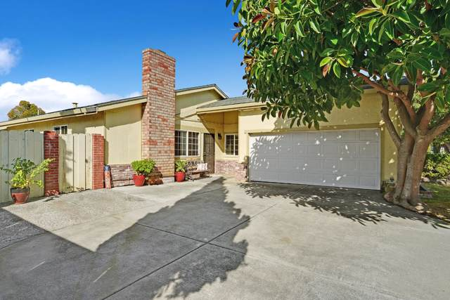 4249 Gemini Dr, Union City, CA 94587 (#ML81775532) :: The Kulda Real Estate Group