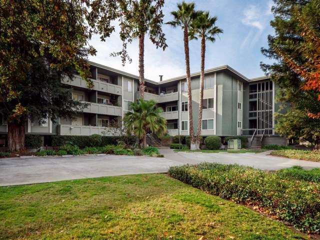 1458 Hudson St 107, Redwood City, CA 94061 (#ML81775533) :: Keller Williams - The Rose Group