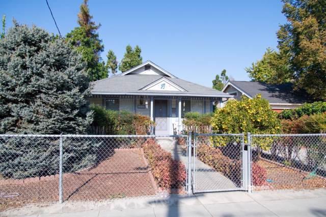 1233 Fremont St, San Jose, CA 95126 (#ML81775535) :: The Gilmartin Group