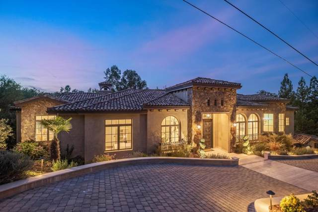 14921 Sobey Rd, Saratoga, CA 95070 (#ML81775555) :: Live Play Silicon Valley