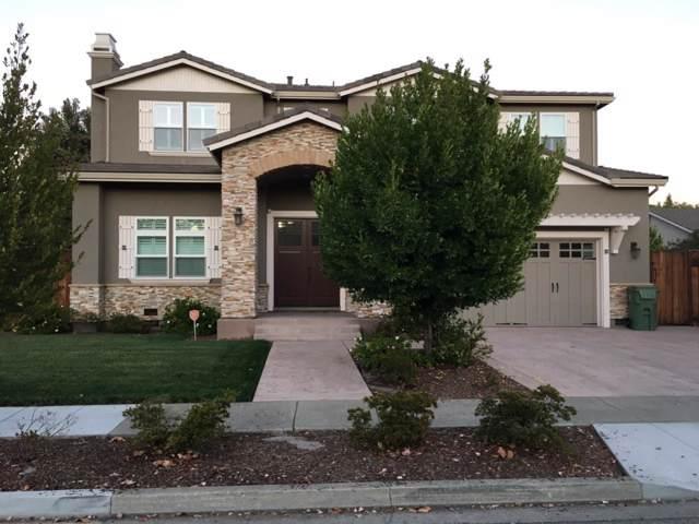 2492 Gerald Way, San Jose, CA 95125 (#ML81775559) :: The Realty Society