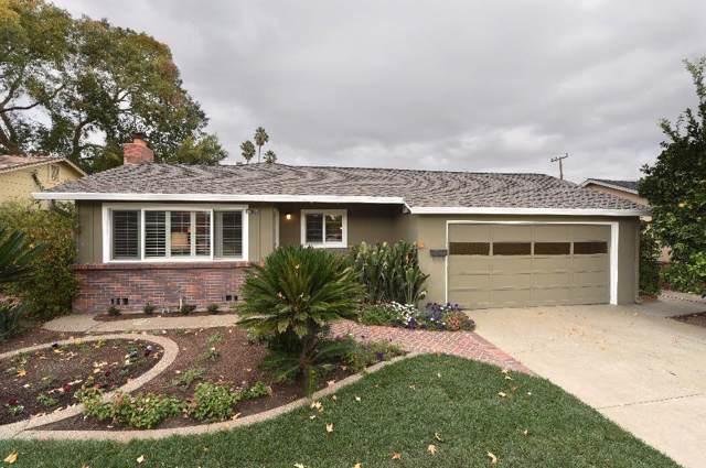 1515 San Andreas Ave, San Jose, CA 95118 (#ML81775568) :: Intero Real Estate