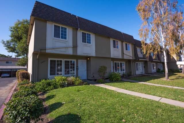 2691 Camino Ecco, San Jose, CA 95121 (#ML81775573) :: The Realty Society