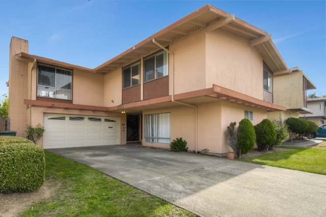 2311 Bourbon Ct, South San Francisco, CA 94080 (#ML81775578) :: The Gilmartin Group