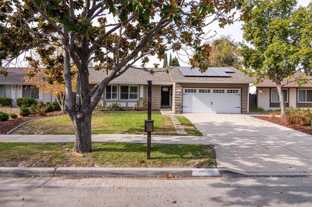 6117 Lean Ave, San Jose, CA 95123 (#ML81775582) :: Intero Real Estate