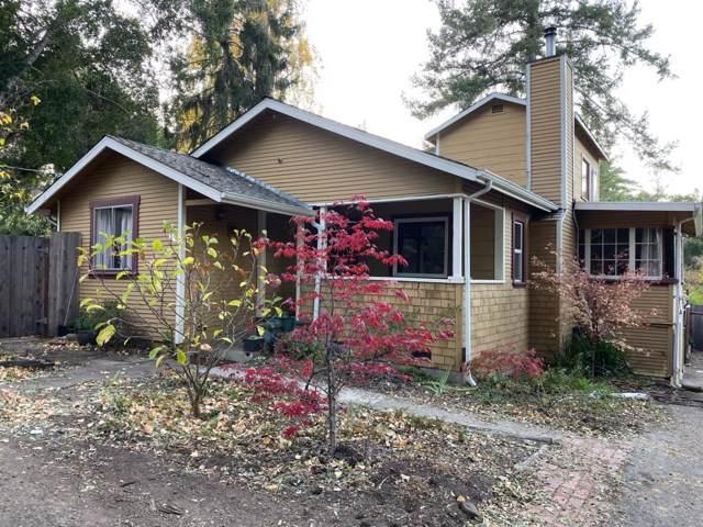 84 Laguna Dr, La Honda, CA 94020 (#ML81775584) :: The Sean Cooper Real Estate Group