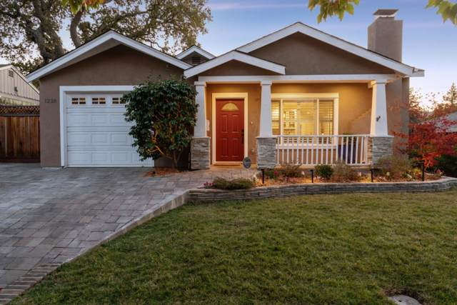 1238 Connecticut Dr, Redwood City, CA 94061 (#ML81775591) :: Keller Williams - The Rose Group