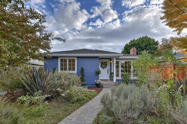 652 Fuller Ave, San Jose, CA 95125 (#ML81775598) :: The Realty Society