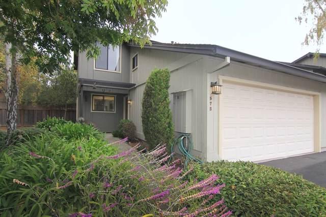 572 Spinnaker Ct, Santa Cruz, CA 95062 (#ML81775601) :: Strock Real Estate