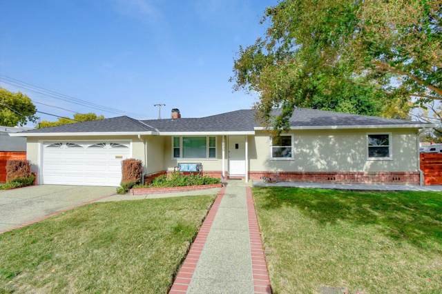 2439 Benton St, Santa Clara, CA 95051 (#ML81775613) :: Intero Real Estate
