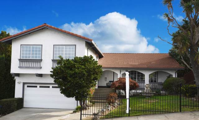 2704 Wakefield Dr, Belmont, CA 94002 (#ML81775625) :: The Gilmartin Group
