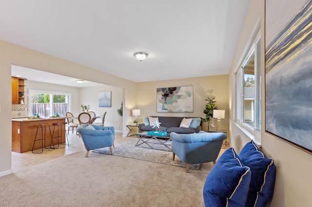 1617 Yosemite Dr, Milpitas, CA 95035 (#ML81775628) :: Intero Real Estate