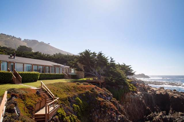 35700 Highway 1, Carmel, CA 93923 (#ML81775630) :: Live Play Silicon Valley